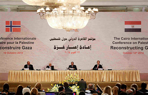 Gaza : Reconstruire, mais pour quel lendemain ?